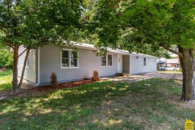 Green Ridge Single Family Home For Sale: 507 N Main