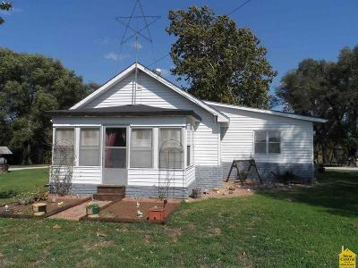 Benton County, Henry County, Hickory County, Saint Clair County Single Family Home Sale Pending/Backups: 930 SW 51 Rd