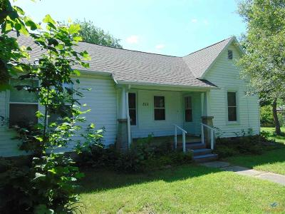 Deepwater Single Family Home For Sale: 511 S 6th St