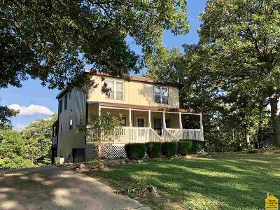 Warsaw Single Family Home For Sale: 37674 Hwy K