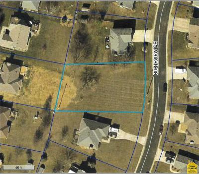 Sedalia MO Residential Lots & Land For Sale: $21,900