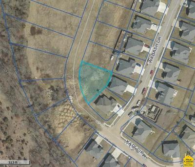 Sedalia MO Residential Lots & Land For Sale: $31,900