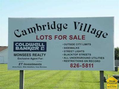 Sedalia MO Residential Lots & Land For Sale: $31,000