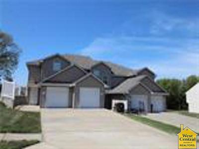 Johnson County Multi Family Home For Sale: 1200 Pebblecreek Drive