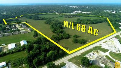Residential Lots & Land For Sale: Sedalia Avenue