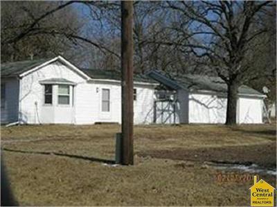 Smithton Single Family Home For Sale: 403 Hwy W