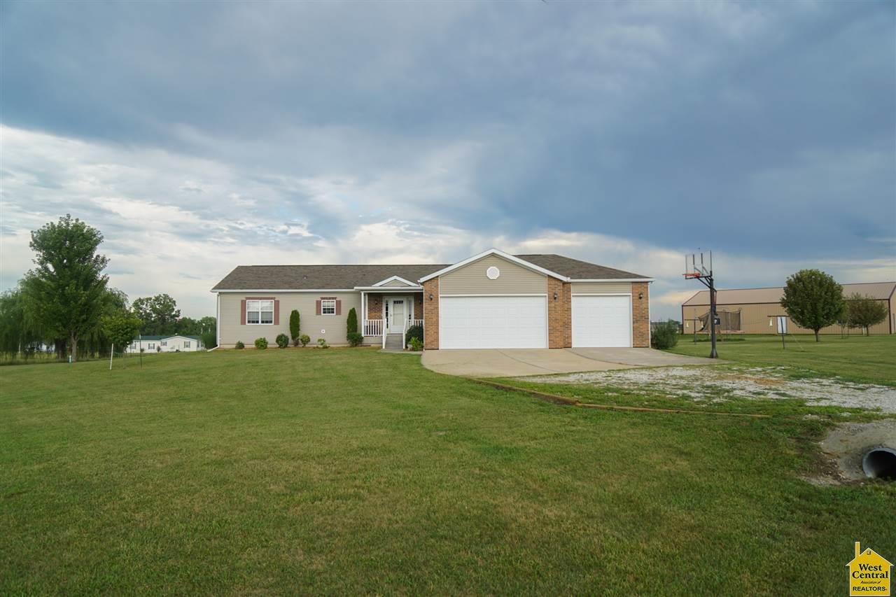 Listing: 543 NW 1421st Road, Holden, MO.| MLS# 81733 | TheHomesTour ...