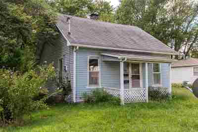 Sedalia Single Family Home For Sale: 436 E Jackson