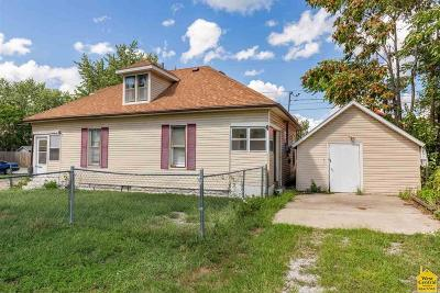 Sedalia Single Family Home For Sale: 415 S Marvin