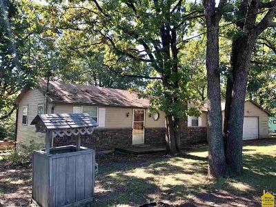Benton County Single Family Home For Sale: 30226 Skyview