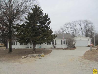 Benton County, Henry County, Hickory County, Saint Clair County Single Family Home Sale Pending/Backups: 771 NE 901 Rd