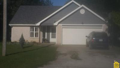 Windsor Single Family Home Sale Pending/Backups: 217 North Street