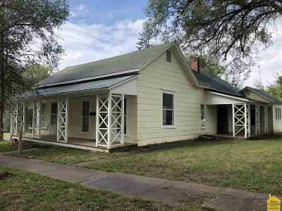 Henry County Single Family Home For Sale: 108 S Franklin St.