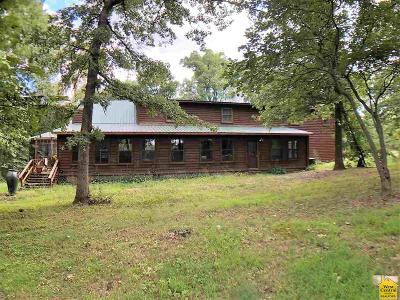 Henry County Single Family Home For Sale: 1179 SE Hwy 7