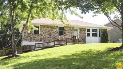 Warrensburg Single Family Home For Sale: 225 SE 111 Rd
