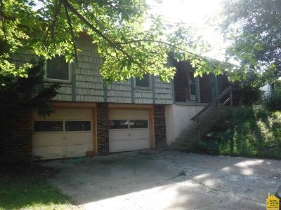 Warrensburg Single Family Home Sale Pending/Backups: 10 SE 240 Rd