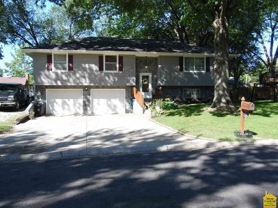 Sedalia Single Family Home For Sale: 2804 S Stewart