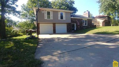 Clinton Single Family Home Sale Pending/Backups: 603 David Dr