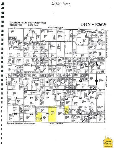 Residential Lots & Land For Sale: NE 1400