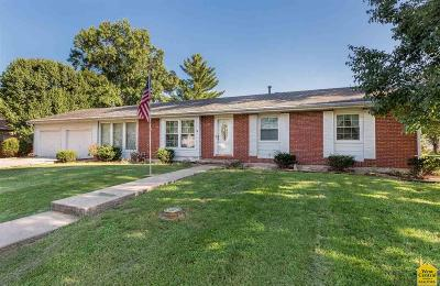 Hughesville Single Family Home For Sale: 207 Moore Street