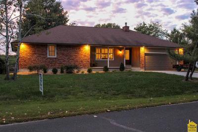 Sedalia Single Family Home Sale Pending/Backups: 2408 Cedar Ln