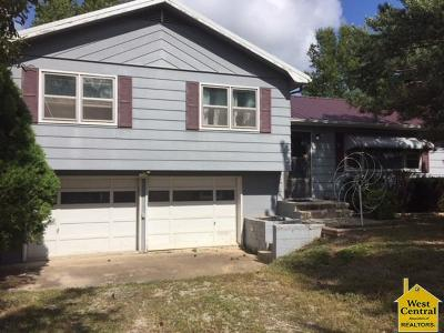 Clinton Single Family Home For Sale: 1013 SE Hwy 7