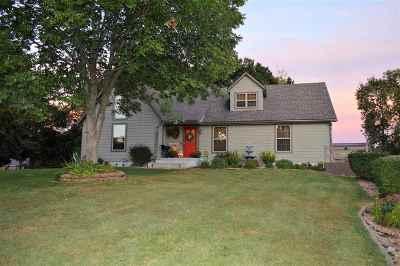 Sedalia Single Family Home For Sale: 4183 Apple Ridge Dr