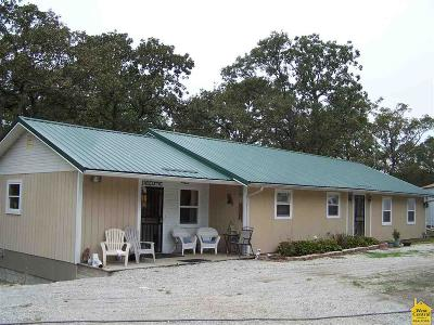 Warsaw Single Family Home For Sale: 32265 Highway 83