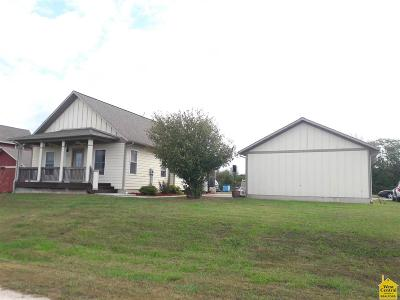 Benton County Single Family Home For Sale: 903 Hunter Dr