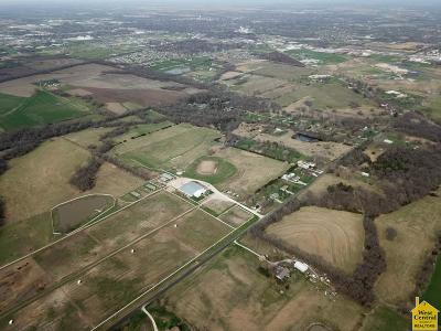 Sedalia MO Residential Lots & Land For Sale: $700,000