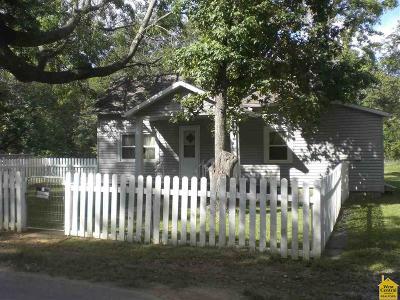 Osceola Single Family Home For Sale: 120 Magoon