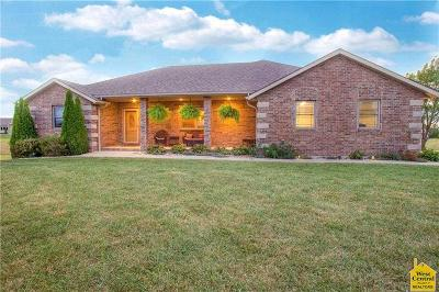 Johnson County Single Family Home For Sale: 84 NW 575 Rd
