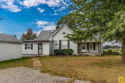 Benton County Single Family Home For Sale: 410 Little Lake Dr