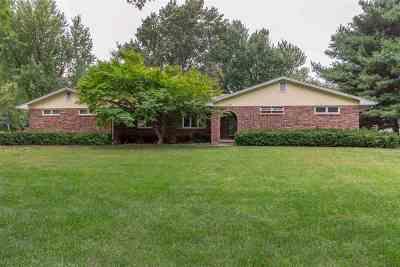 Sedalia Single Family Home Sale Pending/Backups: 1770 Sycamore Dr