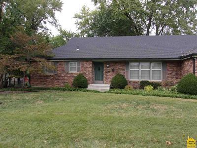 Sedalia Single Family Home For Sale: 2612 Plaza Ave