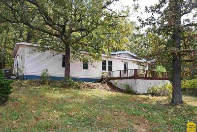 Benton County Single Family Home For Sale: 30842 Tanglewood Avenue