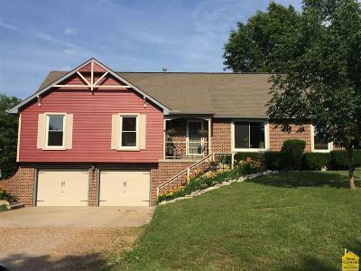 Sedalia MO Single Family Home For Sale: $199,000