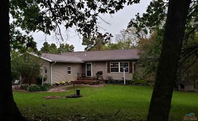 Hughesville Single Family Home For Sale: 24417 Mueller Rd