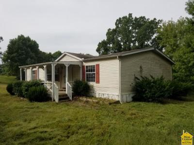 Knob Noster MO Manufactured Home Sale Pending/Backups: $39,900