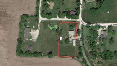 Johnson County Single Family Home Sale Pending/Backups: 818 SW 1411