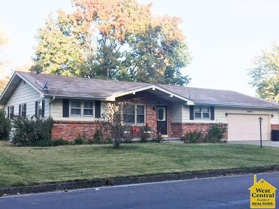 Sedalia Single Family Home For Sale: 3002 Wing Ave