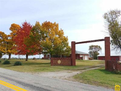 Residential Lots & Land For Sale: 98 NE Hwy Cc