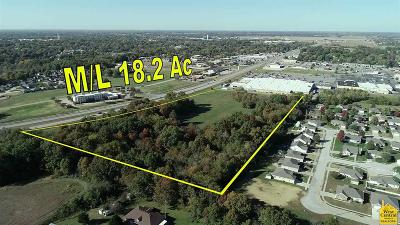 Residential Lots & Land For Sale: S Hwy 13 & 7