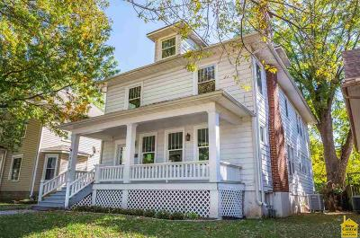 Sedalia Single Family Home For Sale: 1419 W 4th St