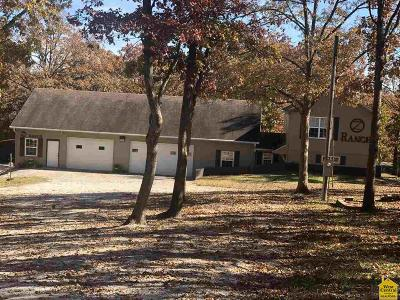 Warsaw Single Family Home For Sale: 10481 County Road 237