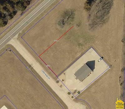 Residential Lots & Land For Sale: 2703 Graham Drive