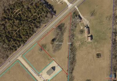 Sedalia MO Residential Lots & Land For Sale: $90,000