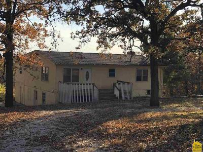 Warsaw Single Family Home Sale Pending/Backups: 20436 Balke Rd
