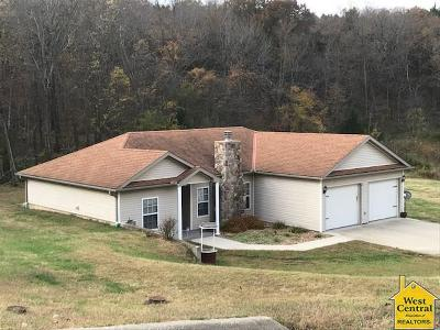Warsaw Single Family Home Sale Pending/Backups: 1725 Sunchase Dr