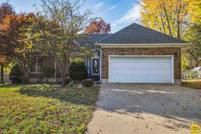Sedalia MO Single Family Home For Sale: $219,900